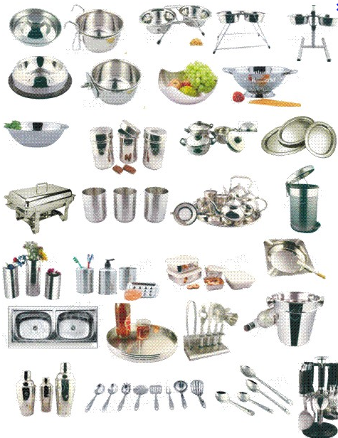 Yiwu kitchenware